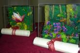 Premio Mente e Cervello 2010 - I premi